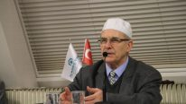 Prof. Dr. Ahmet Turan ARSLAN Ziyareti